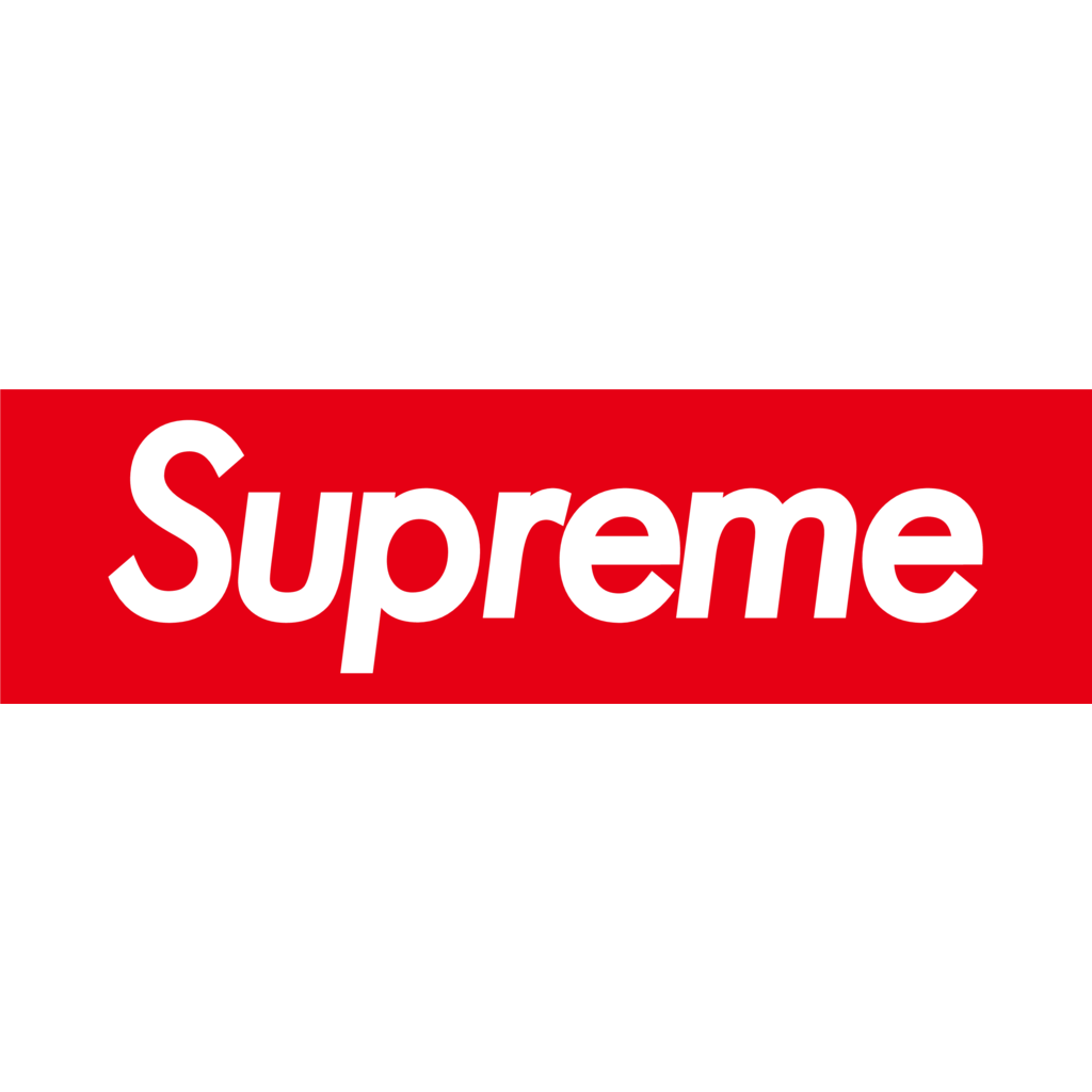 Supreme Logo - SUPREME – THE SNEAKER STUDIO / GOLDEN GILT