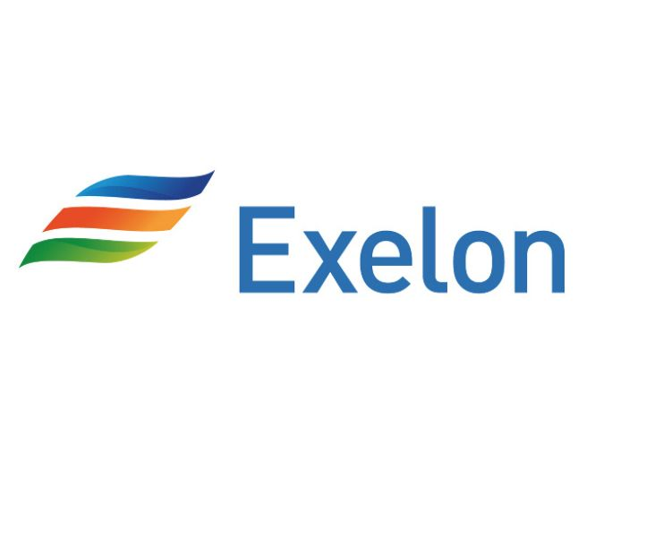 Exelon Logo - Exelon and Pepco Double Their Gift - Hopes of D.C. Merger ...