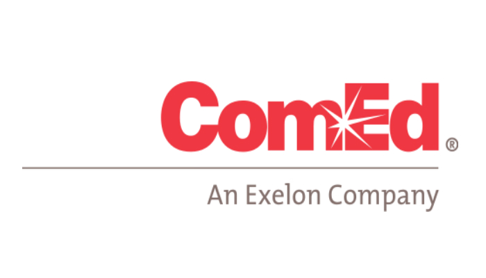 Exelon Logo - ComEd – An Exelon Company – Illinois Chapter