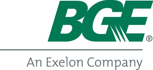 Exelon Logo - BGE recognized for energy efficiency efforts