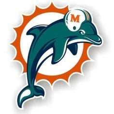 Dolphins Old Logo - 722 Best miami dolphins images | Dolphins, Colleges in florida ...