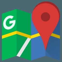 Google Maps Logo Logodix