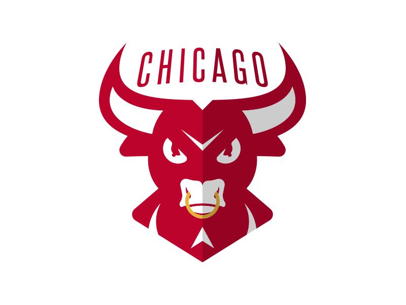 Chicago Bulls Logo Logodix