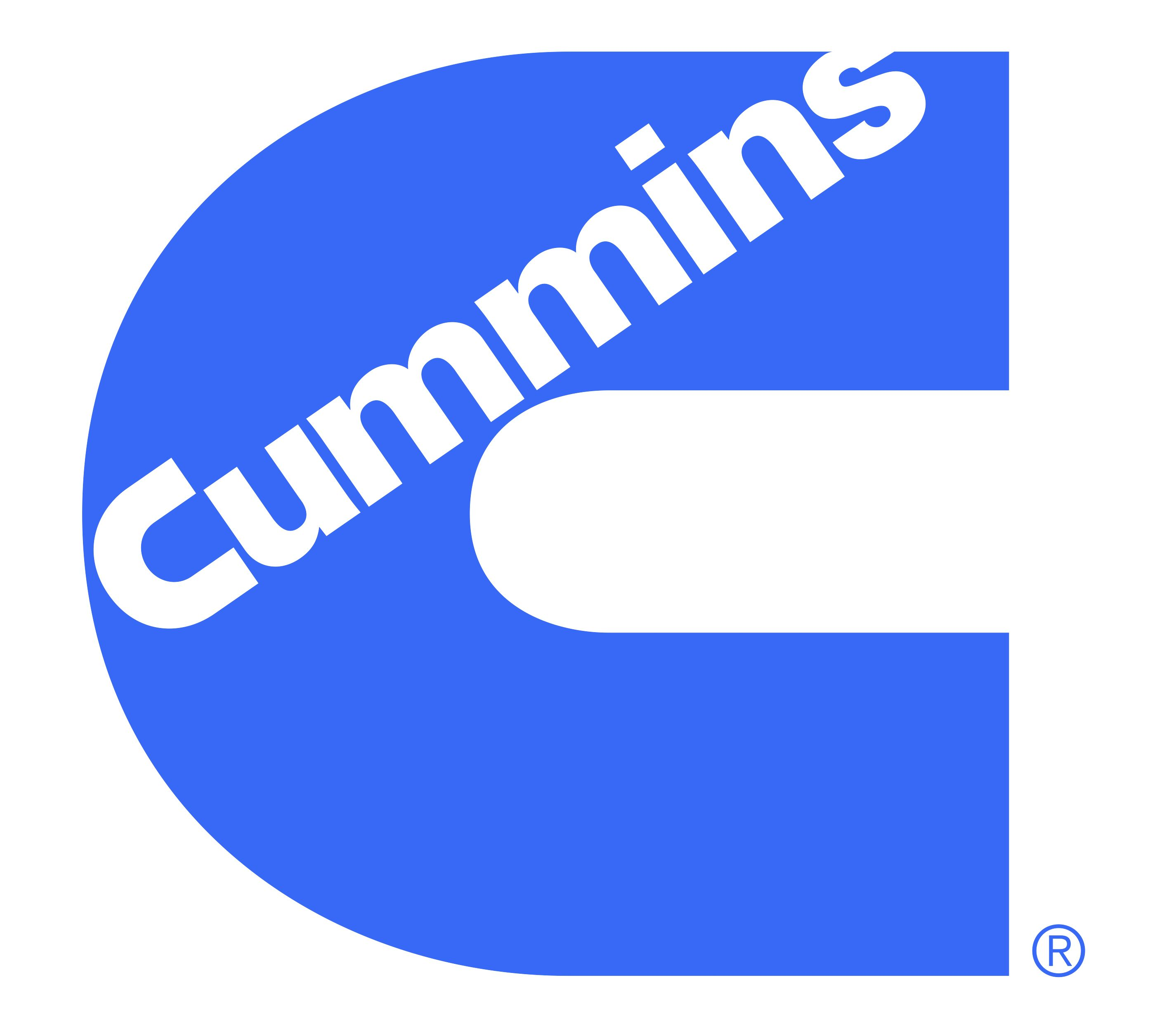 Cummins Logo - Cummins Logo, Cummins Symbol, Meaning, History and Evolution