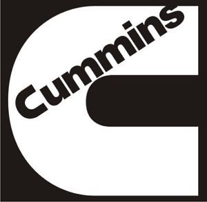Cummins Logo - Diesel Truck - Cummins Logo Vinyl Decal/ Window Sticker Decal | eBay