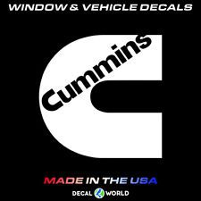 Cummins Logo - Cummins Logo: Parts & Accessories | eBay