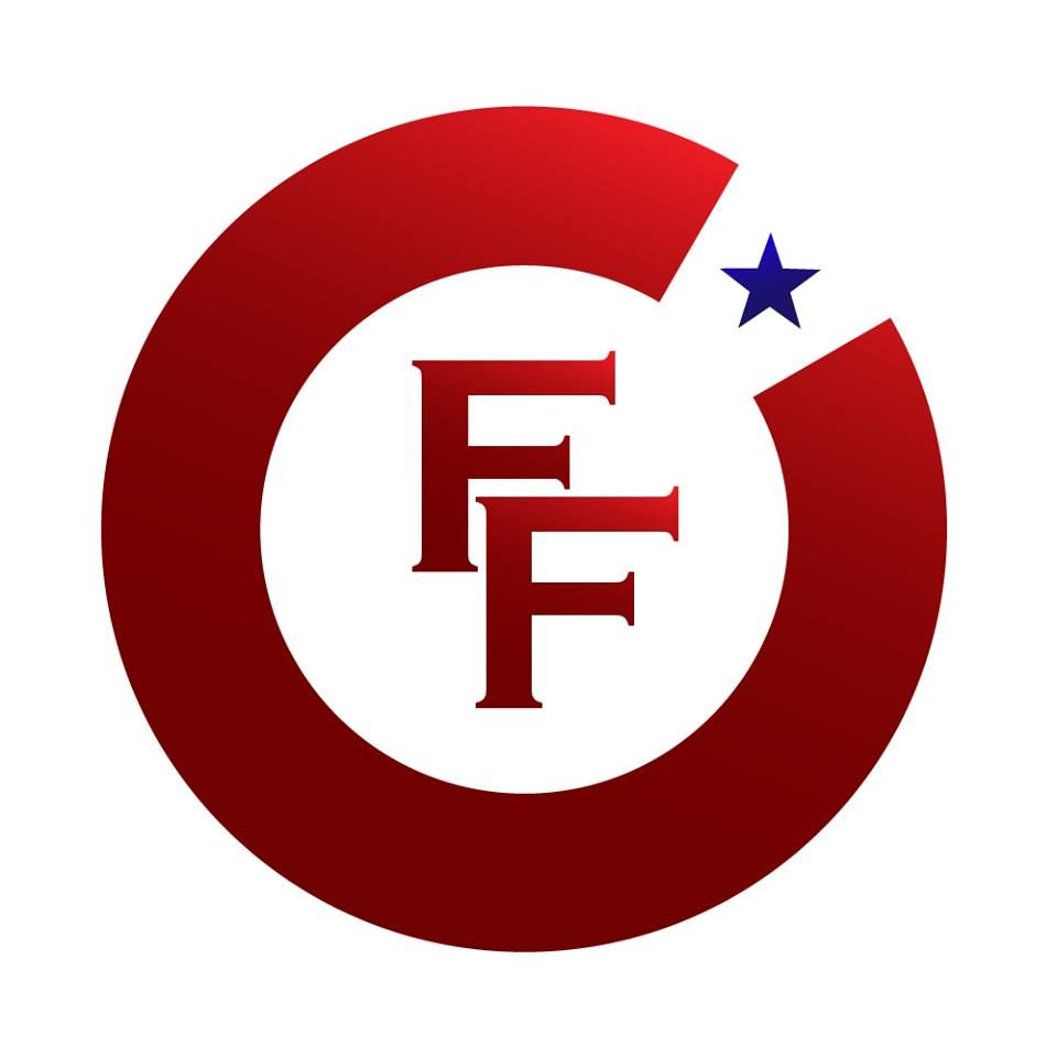FFC Logo - New FFC Logo, thanks to Bryan Dolch from IronMikeMag.com | Far From ...