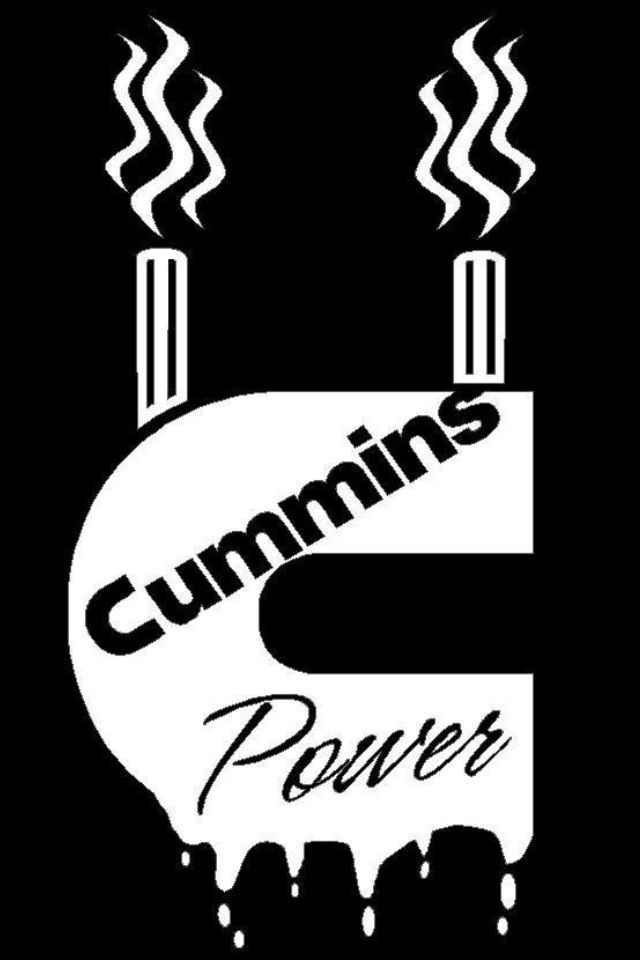 Cummins Logo - It all about the cummins | Moto Mom <3 My # 9 | Cummins, Trucks ...