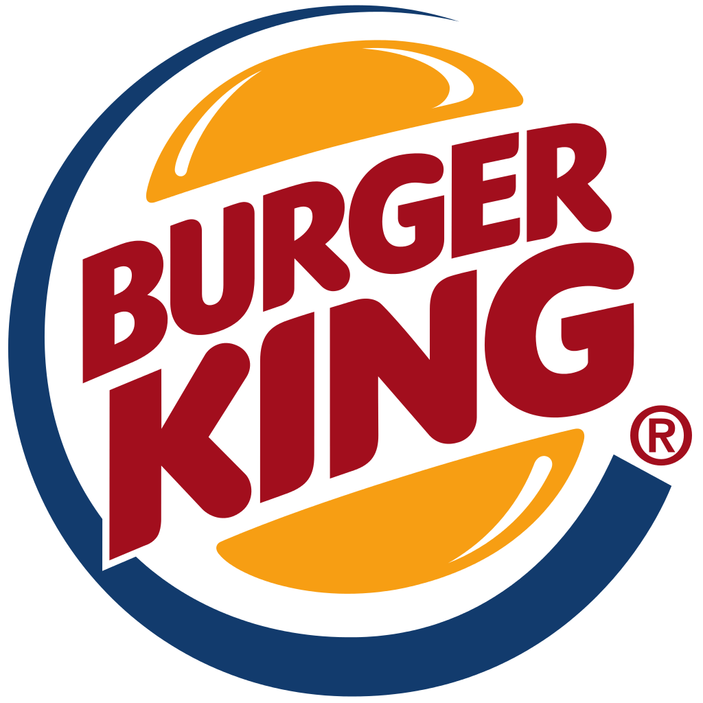 Burger King Logo - File:Burger King Logo.svg