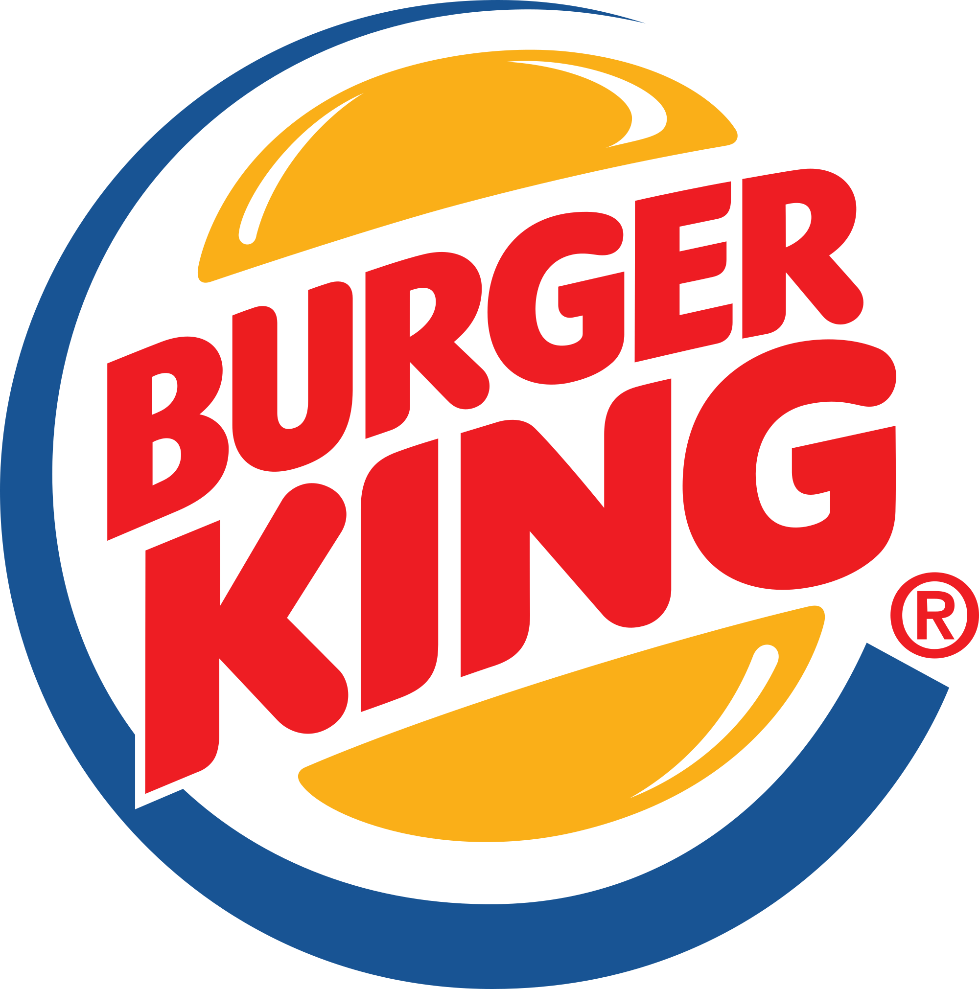 Burger King Logo - File:Burger King Logo.svg - Wikimedia Commons