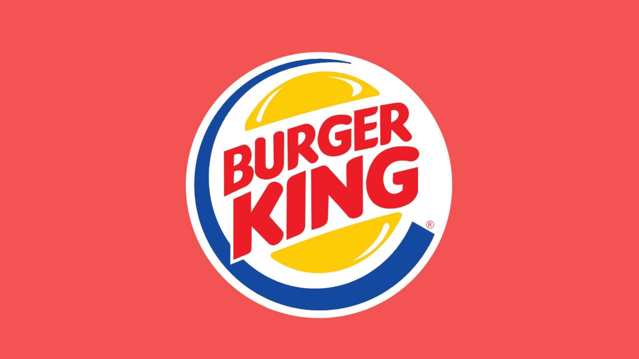Burger King Logo - Animation After Affects - Burger King Logo - YouTube