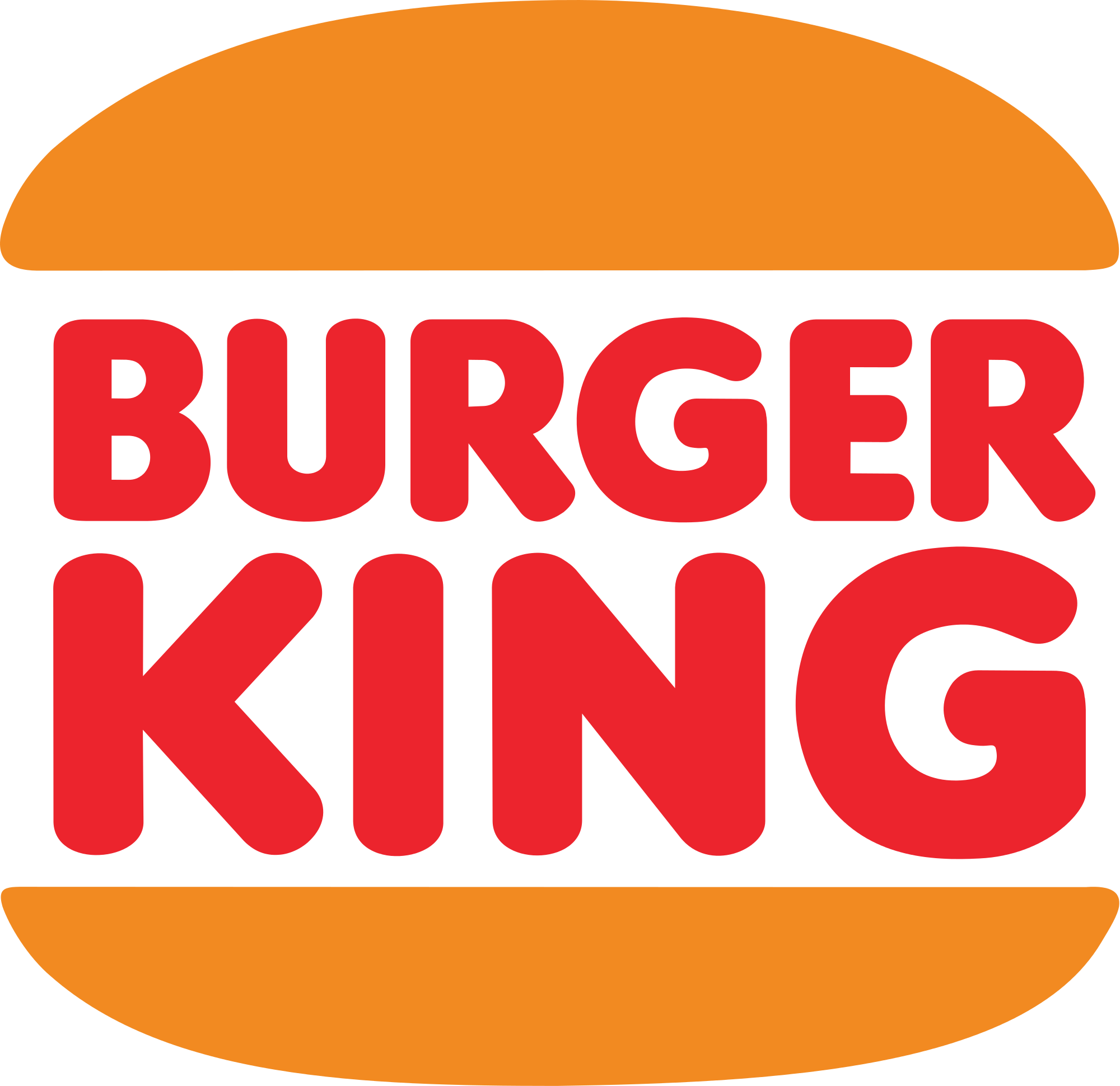 Burger King Logo - File:Burger King logo (1994).svg - Wikimedia Commons