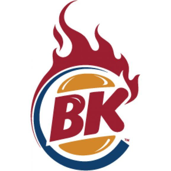 Burger King Logo - Burger King
