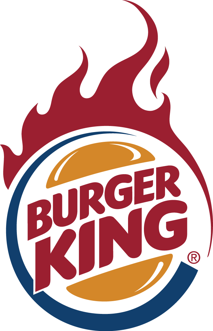 Burger King Logo - Burger King | Burger King logo | Logos, Business Cards ve Lettering