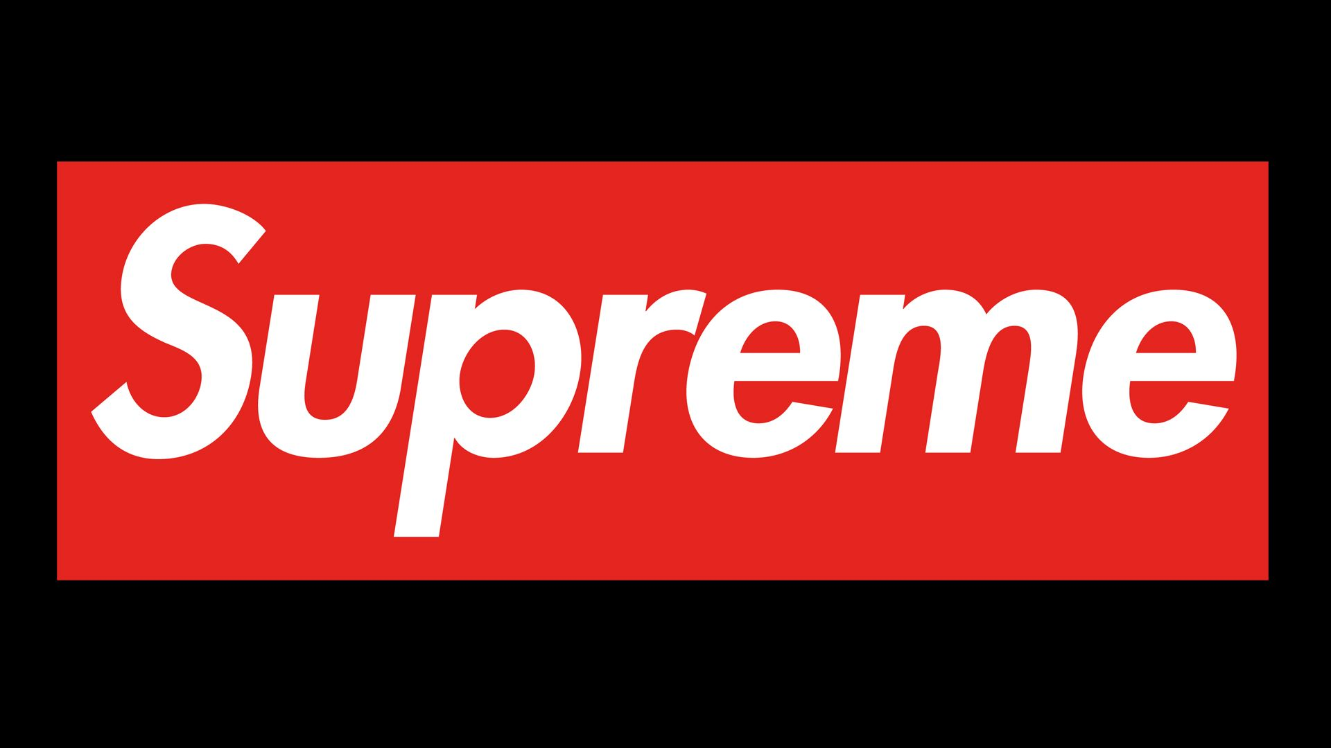Supreme Logo - Supreme Logo, Supreme Symbol, Meaning, History and Evolution