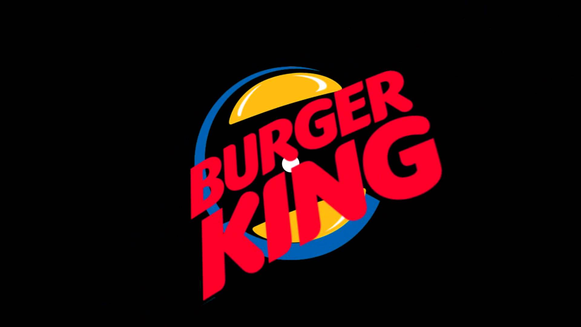 Burger King Logo - Burger King Logo】| Burger King Logo PNG Vector Free Download