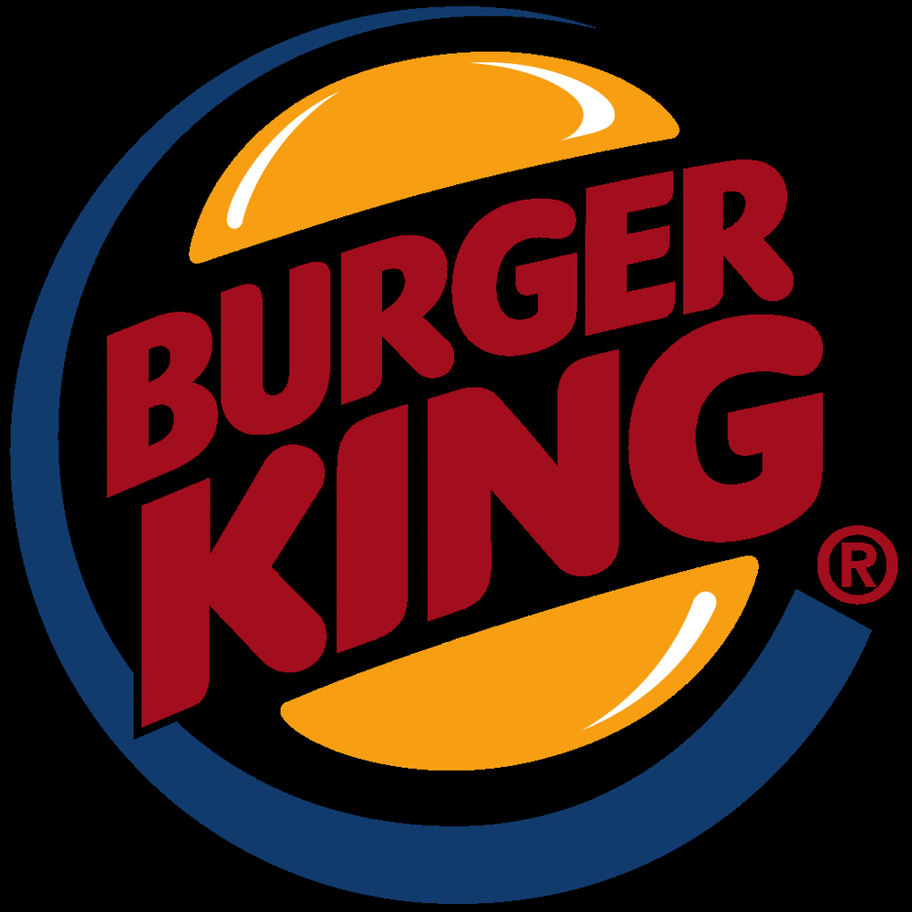 Burger King Logo - Burger King Logo - Yelp
