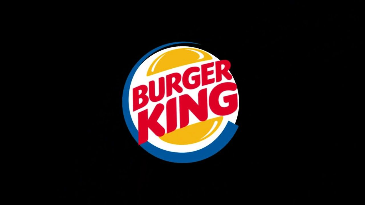 Burger King Logo - Burger King Logo - YouTube