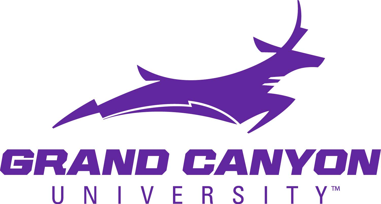 Grand Canyon U Logo - Grand Canyon University Antelopes Color Codes Hex, RGB, and CMYK ...