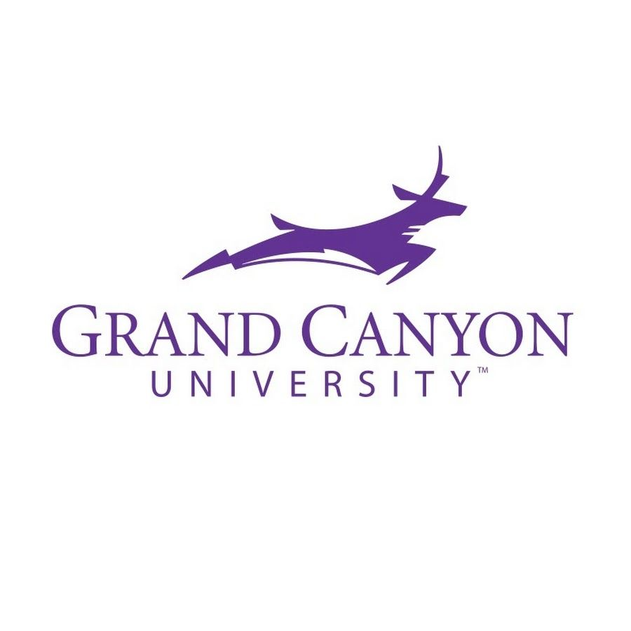Grand Canyon U Logo - Grand Canyon University - YouTube