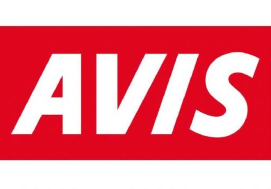 Avis Logo - Israeli claims he was refused car rental in NYC due to nationality ...