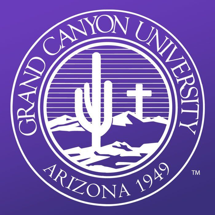 Grand Canyon U Logo - Grand Canyon Univ. - Tournament Recap | GC Am Tour