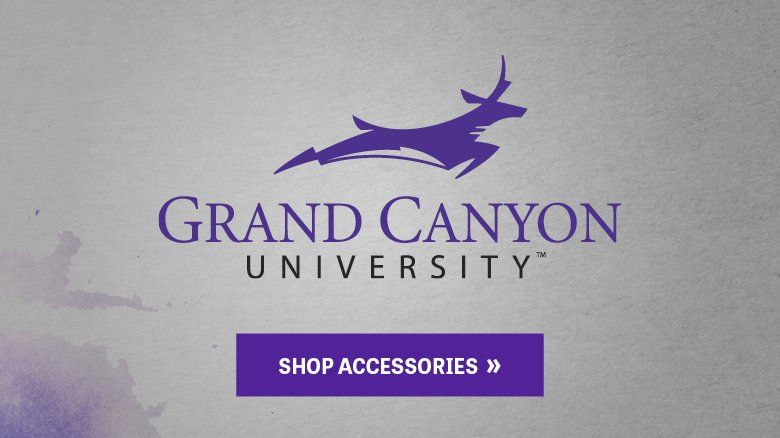 Grand Canyon U Logo - GCU Lopes Clothing, Gear & Gifts | Lope Shops