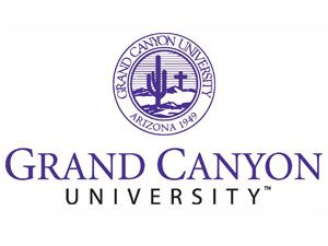 Grand Canyon U Logo - Grand Canyon University All Majors Career Fair Buckeye International ...
