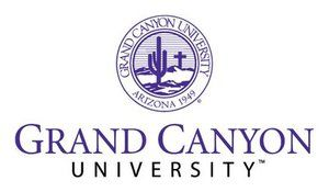 Grand Canyon U Logo - Aguila Youth Leadership Institute