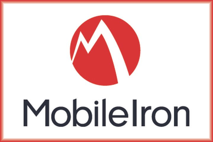 MobileIron Logo - MobileIron Updates Its Multi-Factor Authentication for the Cloud