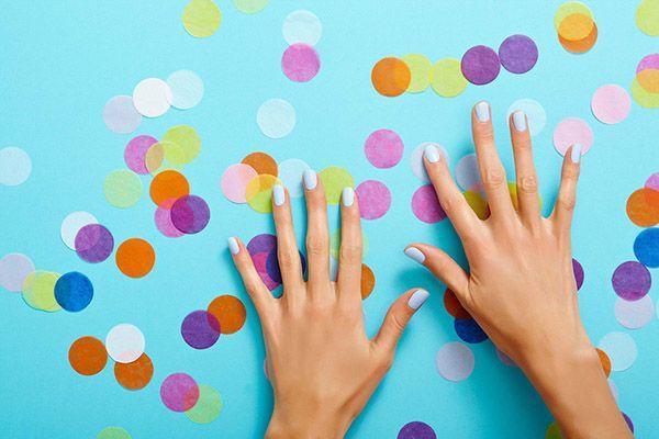 Color Street Nails Logo - LogoDix