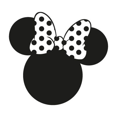 Minnie Mouse Logo - Minnie Mouse (Disney) vector download | Free Vector