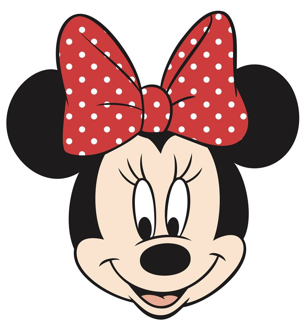 Minnie Mouse Logo - Minnie mouse Logos