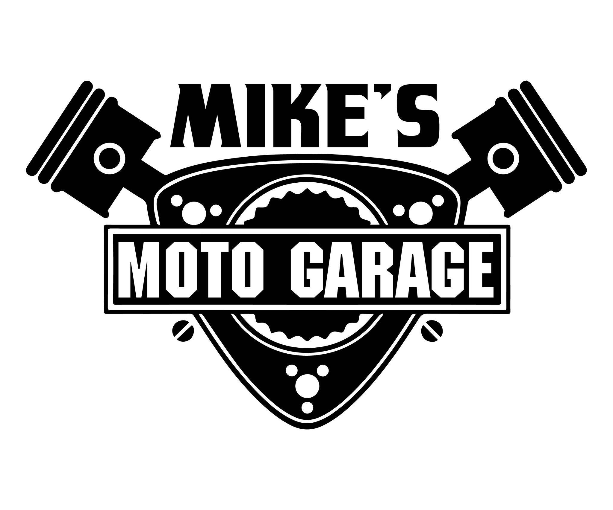 Custom Garage Logo Logodix