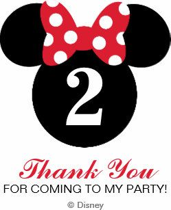 Minnie Mouse Logo - Minnie Mouse Gifts on Zazzle