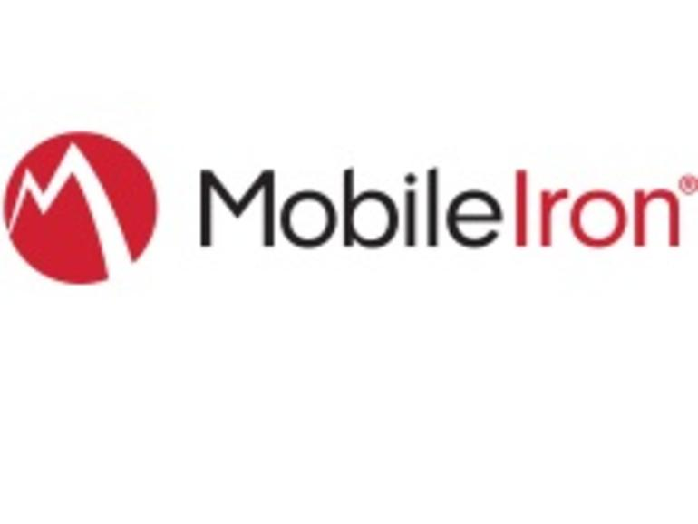 MobileIron Logo - MobileIron updates improve iOS support, operational intelligence | ZDNet