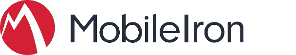 MobileIron Logo - UK MobileIron Partner | Bridgeway Security Solutions