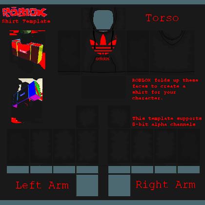 Red And Black Roblox Logo Logodix