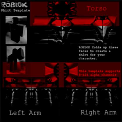 Roblox Logo Red And Black Red And Black Roblox Logo Logodix