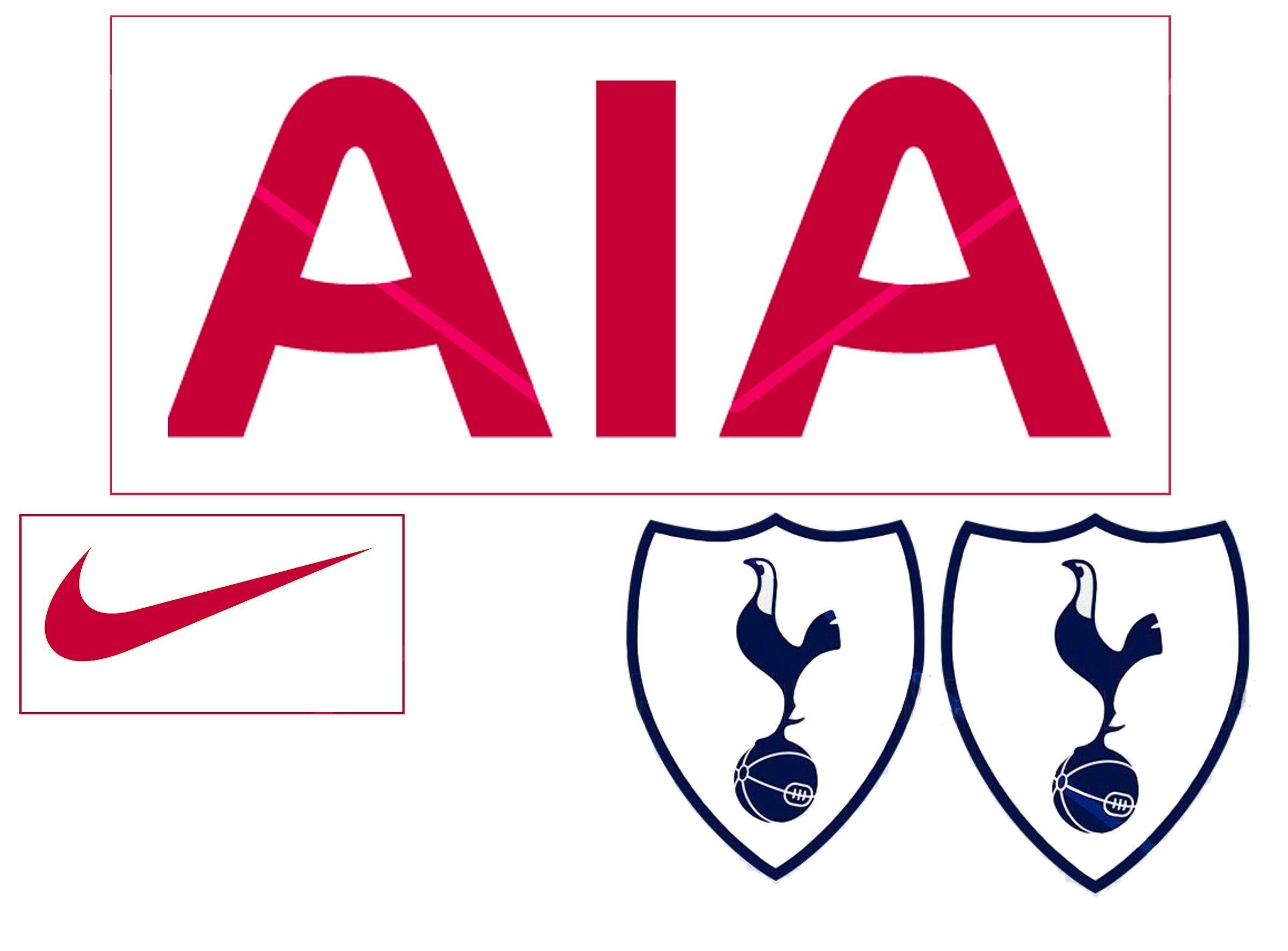 Tottenham Logo Logodix