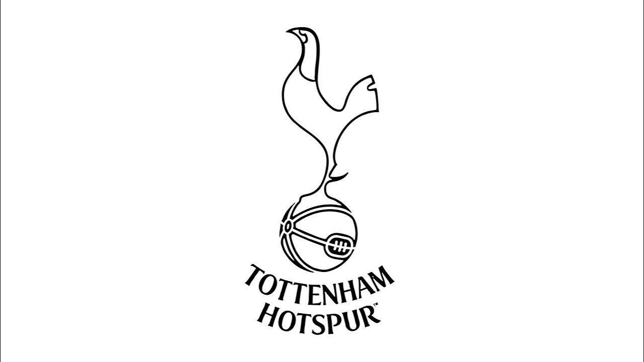 11+ Tottenham Hotspur Logo White Images