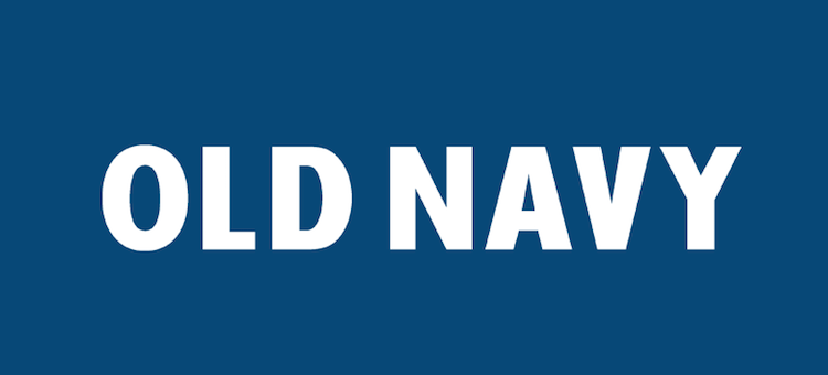 Old Navy Logo - Old Navy Personalizes SMS Marketing Experience for Customers | Tatango
