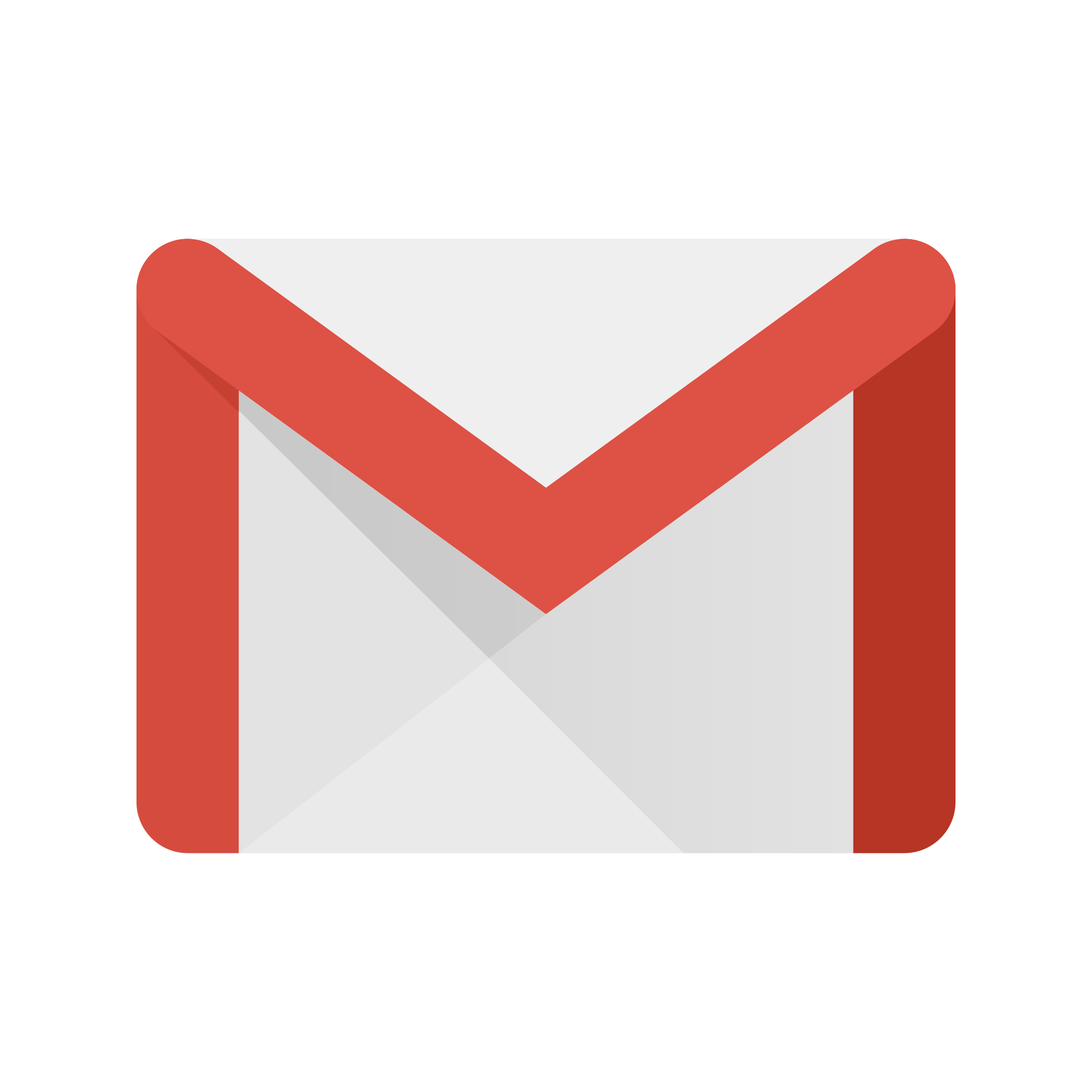Imagen De Gmail Logo - LogoDix