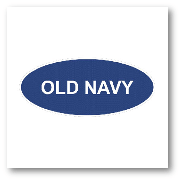 Old Navy Logo - old navy - Williamson Source