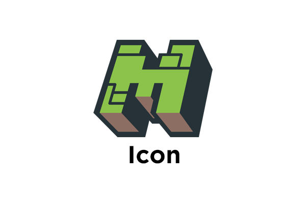 Minecraft Logo - Minecraft Logo Icon - free download, PNG and vector