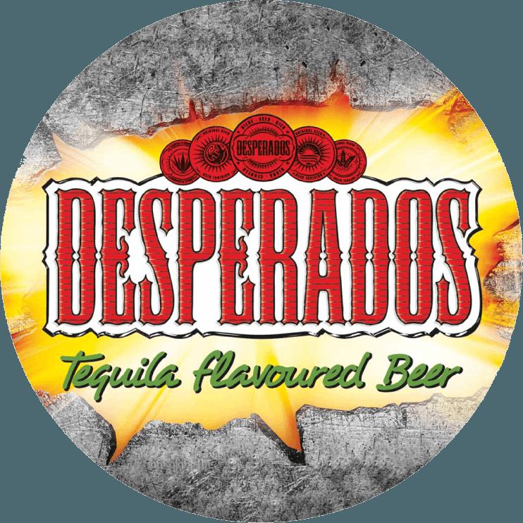 Desperado Logo Logodix