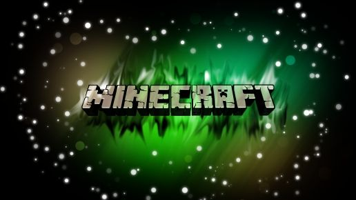Minecraft Logo - Minecraft images MineCraft logo wallpaper and background photos ...