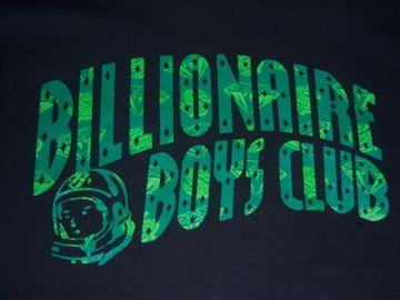 Billionaire Boys Club Logo Logodix