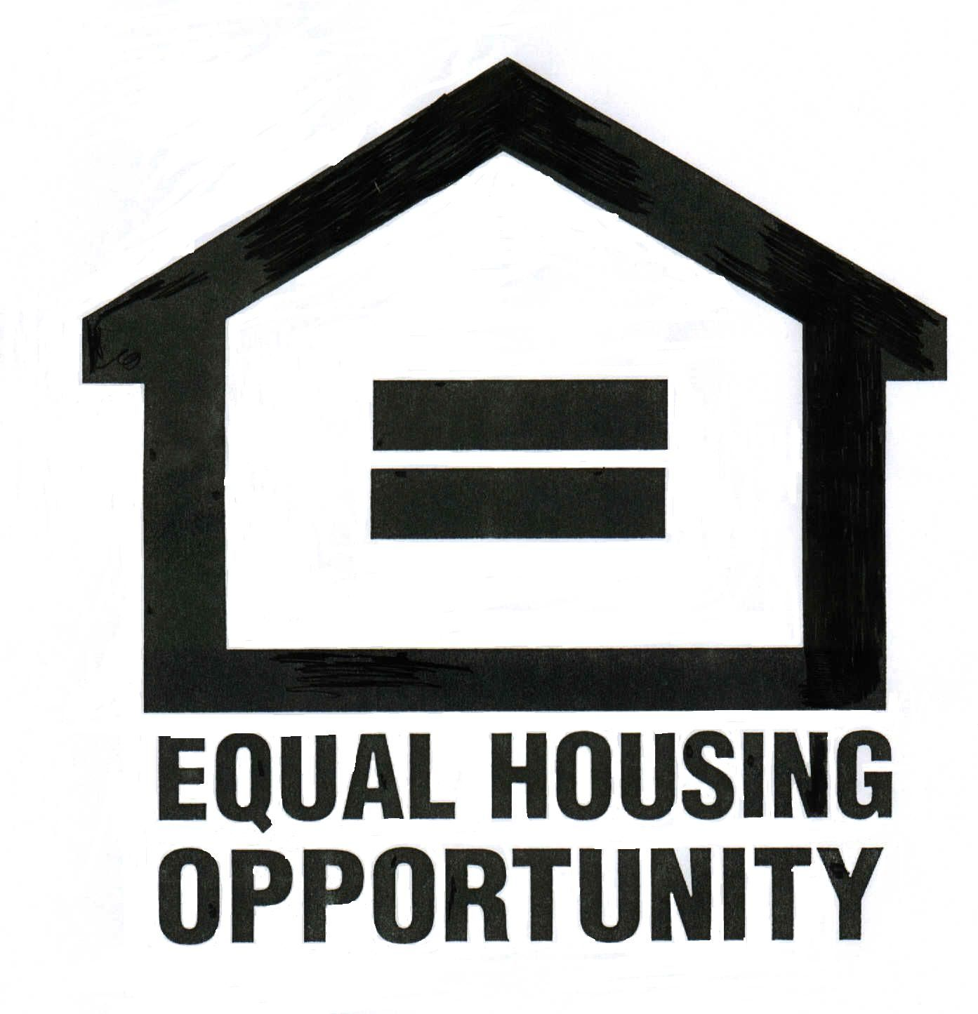 Equal Housing Opportunity Logo - Equal housing opportunity Logos