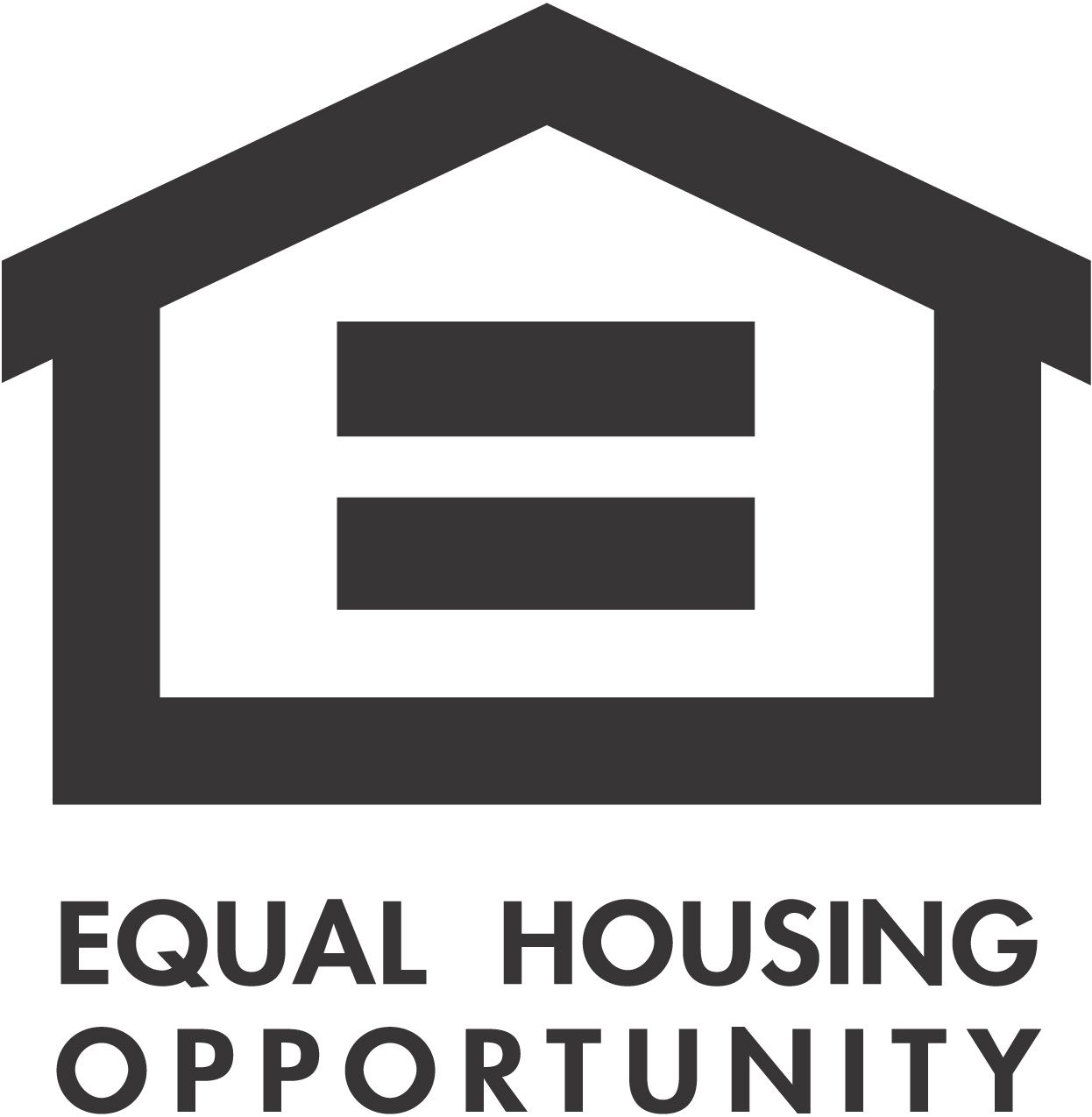 Equal Housing Opportunity Logo - Equal Housing Opportunity